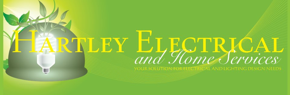 Hartley Electrical  - YOUR SOLUTION FOR ELECTRICAL AND LIGHTING DESIGN NEEDS